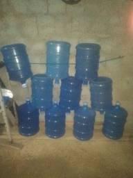 Garrafão de água mineral 2024