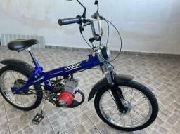 Bikelete WMX 2 TEMPOS 2021 COM NOTA FISCAL FATURADA EM FEVEREIRO ESTADO DE ZERO