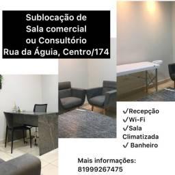 Sala comercial ou Consultório