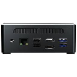 Mini Pc Tbook Mn27 - Ryzen 7 2700u 8gb / 256gb Nvme Ssd