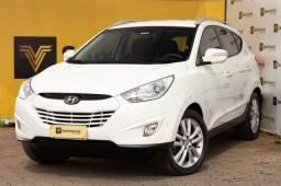 Título do anúncio: Hyundai ix35 2.0L 16v GLS (Flex) (Aut)