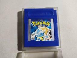 Pokémon Blue original para Game Boy
