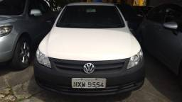 Volkswagen Saveiro 1.6 C/estendida 2011 só com Ar condicionado