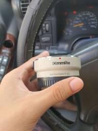 Adaptador de Lente Canon pra Sony