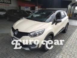 Título do anúncio: Renault Captur Intense 1.6 CVT 2018 ( hr-v duster tracker renegade ecosport )