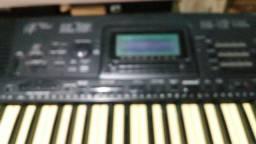 Vende se teclado