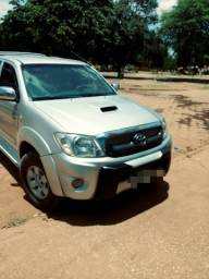 Hilux ano 2009