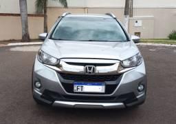 Honda Wrv EX Ano 2018 Automático R$61.900,00