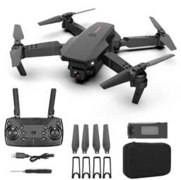 Drone com câmera E88 Pro.