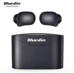 Fone de ouvido bluetooth Bluedio T Elf 2 R$ 160,00