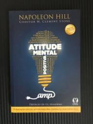 Livro atitude mental