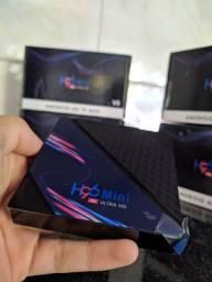 H96 Mini | 4K Ultra HD