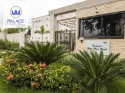 Apartamento com 2 dormitórios à venda, 47 m² por R$ 130.000,00 - Campestre - Piracicaba/SP
