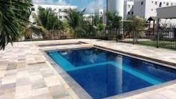 Apartamento para Venda em Uberlândia, Shopping Park, 2 dormitórios, 1 banheiro, 1 vaga