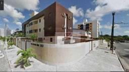 Título do anúncio: João Pessoa - Apartamento Padrão - Bancários