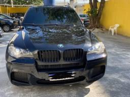 BMW X5 4.4 série M v8 Bi-turbo 32V,Ano 2011. Blindada