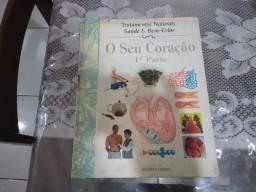 Livro Estudo do Coração