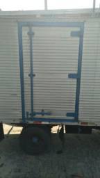 Título do anúncio: Vendo caminhão 608, ano 78