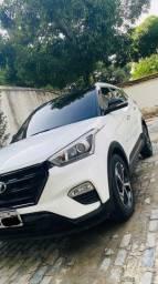 Hyundai Creta Attitude 2018 Topado