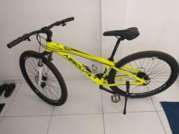 Bike 29 Tam 15 absolute