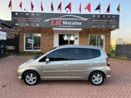Honda Fit 1.4 LXL Manual