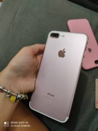 iPhone7plus 128gb