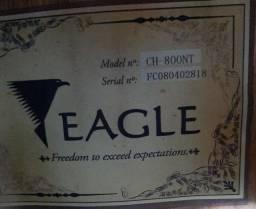 Violão Elétrico Eagle