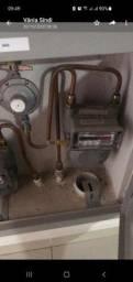 BH instalações de gás