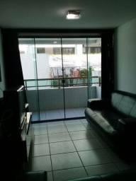 Aluga-se apartamento todo mobiliado, em Tambaú