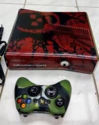 Título do anúncio: Xbox 360 com RGH e LT destrava