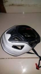 Vendo um capacete SB novo