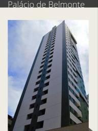 Apartamento 2qts  1suíte  50m2  lazer  Prédio Novo