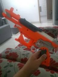 2 Nerf sem munição funconando