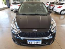 Ford ka se 1.5 2015/2016 único dono ipva total pago
