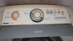 Título do anúncio: Máquina de lavar cônsul 11kg