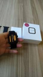 Smartwatch IWO X8 MAX Lançamento 2021!