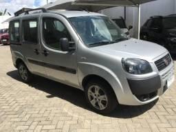 Fiat Doblo Essence 1.8 Flex 2020 7 lugares 2020  .