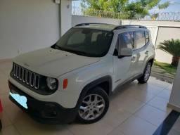 Jeep Renegade completo!