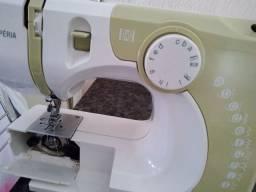 Vendo maquina de costura Elgin superia