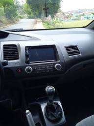 Título do anúncio: Honda Civic Lxs 2009 flex 1.8 manual