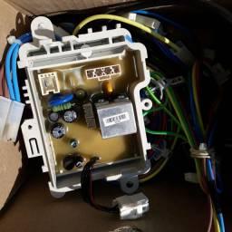 Placa eletrônica da lavadora Cônsul 12kg