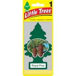 Kit 20x - Little Tree - Royal Pine (Pinheiro) - Original