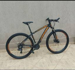 Bike OGGI Hacker Aro 29