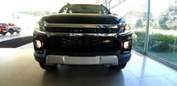 Chevrolet Trailblazer - motor 2.8L Diesel - 4x4 2022