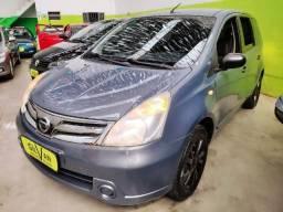 Título do anúncio: Nissan Livina 1.8S Aut Completa Ano 2013