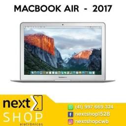MacBook Air 17, 128GB. Novo lacrado. Loja física