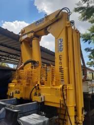 Munck 40 toneladas - Locação/Venda