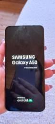Galaxy A50 - Vendo