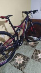 Bicicleta Aro 29 Specialized Camber Zerada