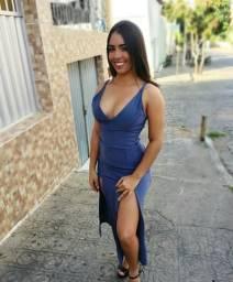 Deusoooooo esse vestido